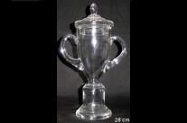 Sportovní pohár č.2 28 cm